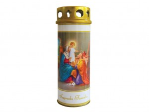 Vela Pequena Sagrada Família